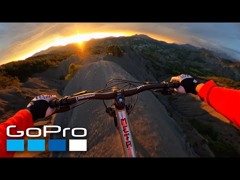 GoPro: Sunset Ridge MTB Line with Antoni Villoni