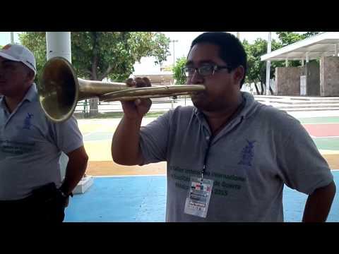 """» Competencia de """"Resistencia de Pregones"""" Culiacán, Sin. 2015 » BANDEROS.MX 2015 ★ ★ ★ ★"""