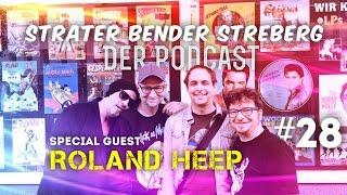 Sträter Bender Streberg – Der Podcast: Folge 28