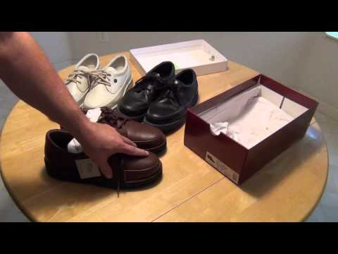 Hush Puppies Mall Walker - Comfortable Wide Shoe Review