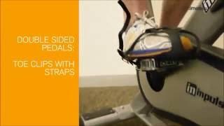 Impulse Indoor Cycle PS300