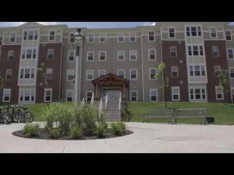 JCC Virtual Tours - Hillside Suites (Jamestown)