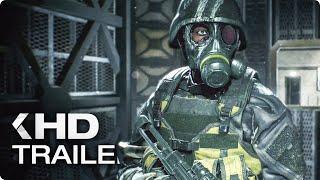 RESIDENT EVIL 2 - The Ghost Survivors Trailer (2019) Remake