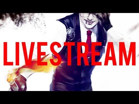 LIVESTREAM #1
