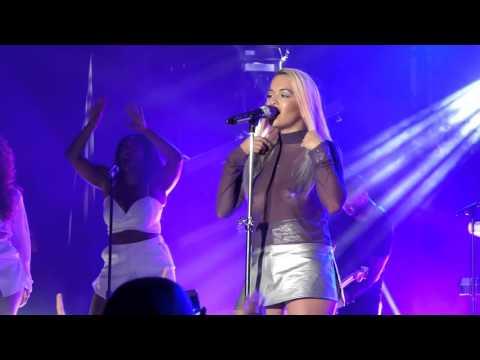 Rita Ora - Body On Me (Live)