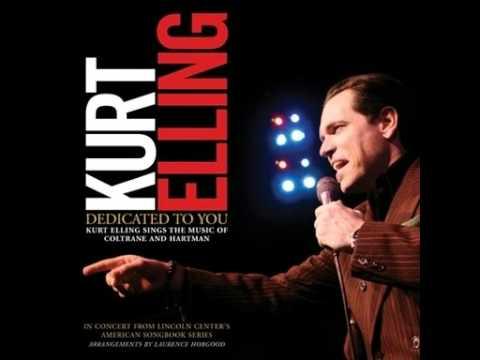 Kurt Elling - Lush Life
