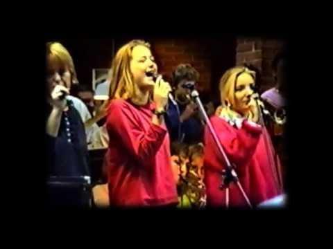 Paderup/Risskov Big Band - live koncert (1989)