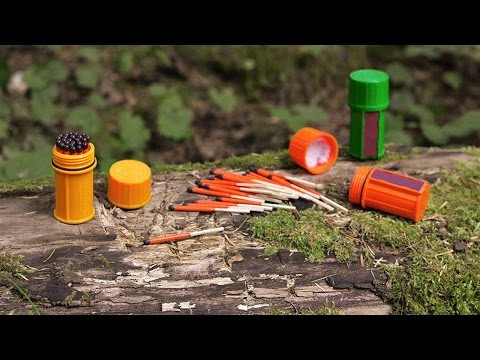 Outdoor GEAR for your CAMPING Adventures and MORE