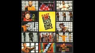 East 17 - West End Girls (Nrg mix)