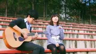 Akdong Musician - Breathe (Miss A) @ KPopstar 2