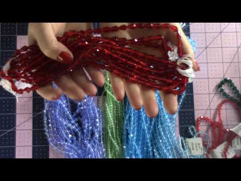 Bead Haul, Shipwreck Beads, 80% Off, Crazy Cheap Prices! (Part 2)