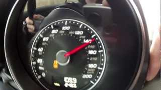 APR TT RS Stage 3 Beta Acceleration