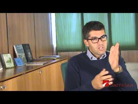 Intervista a Federico Vione - Regional Head per l'Italia e EMEAI presso Adecco