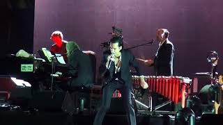 Do You Love Me? - Nick Cave & The bad seeds / EJEKT FESTIVAL 2018