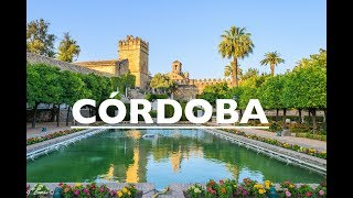 Cordoba, Visit to the Mosque