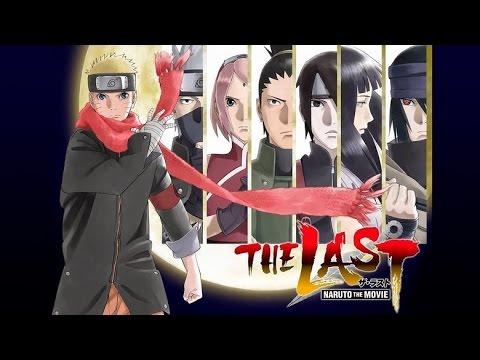 The Last: Naruto the Movie Pelicula completa (Español)