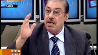 Ülke Tv – Sıradışı Programı / İmam-ı Azam Ebu Hanife -2 / V.Bölüm