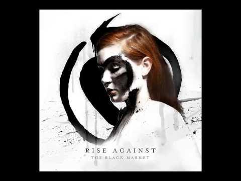 Rise Against - Escape Artists (The Black Market's Japanese Bonus Track)(Lyrics in description)