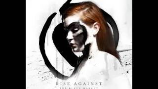 Rise Against - Escape Artists (The Black Market