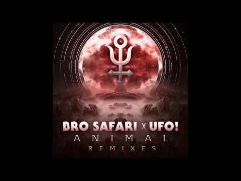 Bro Safari & UFO! - Bird Brain (Valentino Khan Remix)
