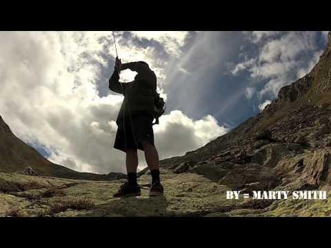 Fly Fishing, Lost Man Lake, Aspen Colorado