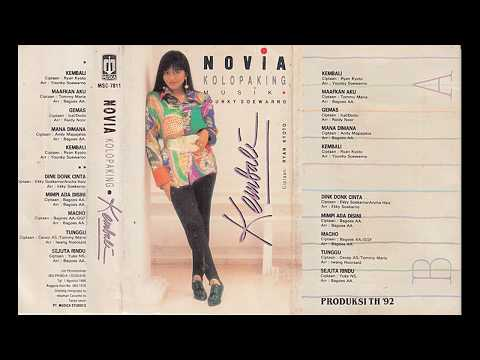 20 Lagu Top Hits Novia Kolopaking