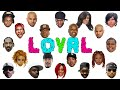 Download Chris Brown - These Hoes Ain't Loyal - MEGAMIX MP3 song and Music Video