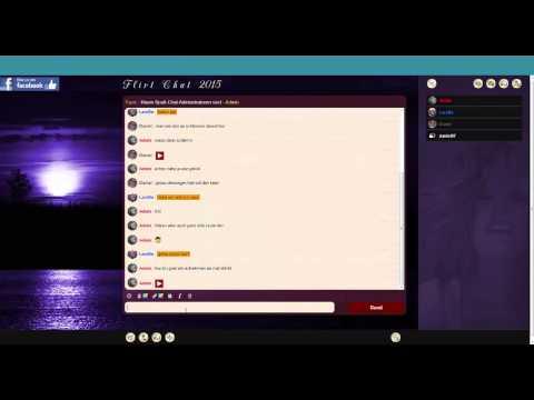 Vorstellungsvideo Videos senden im Chat