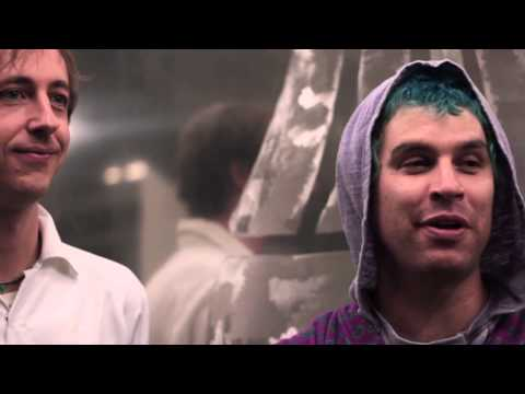 Animal Collective Live SMK (National Gallery of Denmark)