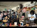 Capture de la vidéo King Krule: Npr Music Tiny Desk Concert