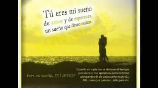 Eres Mi Sueño -Fonseca ►Letra