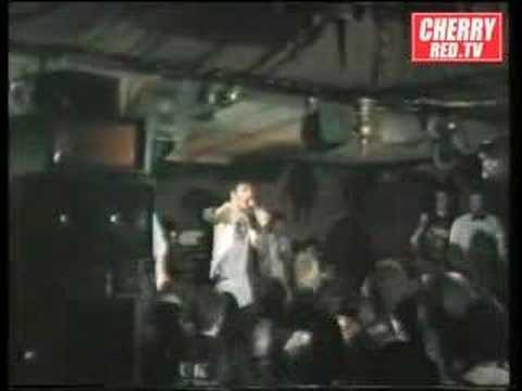 Chelsea - Right To Work (Live at the Bierkeller in Blackpool, UK, 1983)