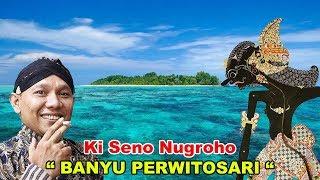 LIVE REC Wayang Kulit KI SENO NUGROHO Lakon Banyu Perwitosari BT Apri Mimin elisha Recorded MP3