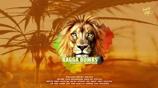 RAGGA BOMBS - Special Mix Vol.1 (6000 Subscribers)