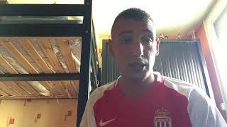 Tarek debrief le depart De M'BAPPÉ