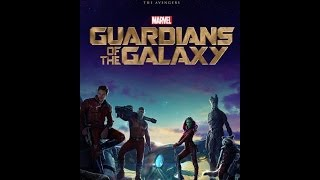 Guardians Of The Galaxy Extended Trailer Theme