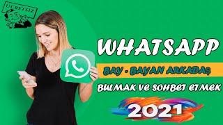 WhatsApp Bay ve Bayan Arkadaş Bulmak !! Süper Ötesi screenshot 1