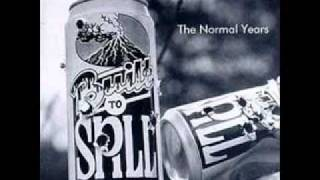 built to spill-shortcut
