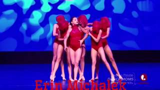 Last One Standing- Dance Moms (Full Song)