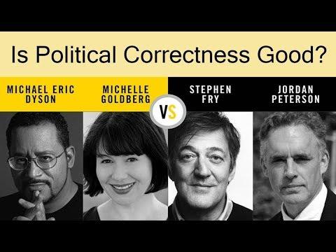 Munk Debates - Political Correctness 2018