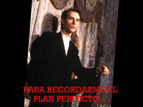 HIT SONG - Peter Murphy (Subtitulos en Español)