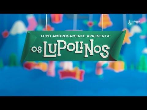 Lupo   Lupolinos   Presente