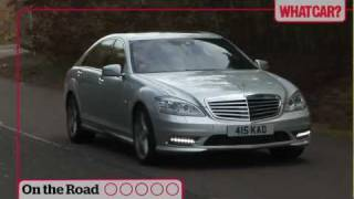 Mercedes-Benz S-Class review - What Car?