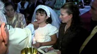 Bodas de Oro - Gloria y Ciro - Las Margaritas, Chiapas - NF Video.avi