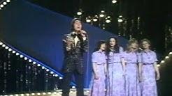 Eurovision 1974 - Monaco - Romuald - Celui qui reste et celui qui s'en va