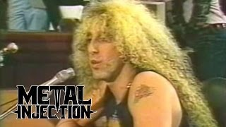 #8:Twisted Sister vs. PMRC - 10 Most Controversial Moments in Metal on Metal Injection