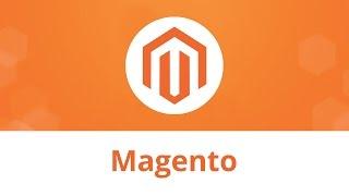 Magento. How To Remove