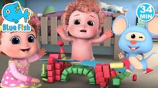 London bridge is falling down | | Ultra HD 4K - nursery rhymes | Baby Songs by Bundle Of Joy