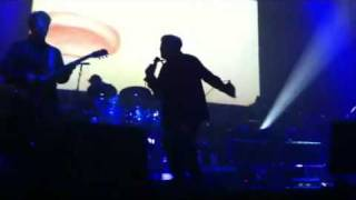 New Order - Bizarre Love Triangle @ The Troxy 10/12/11