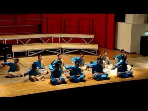 SMK Seafield Club Choir - Anak Tupai (Dikir Barat)